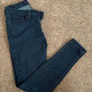 Levi legging jeans size 7